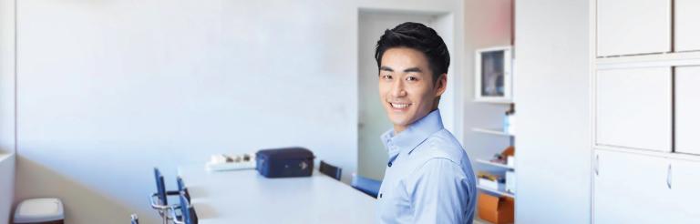 iPlus Portrait