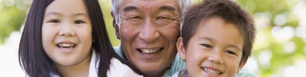 Exercise for the Elderly Landscape